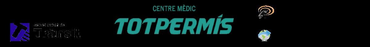 Centre Mèdic Totpermís
